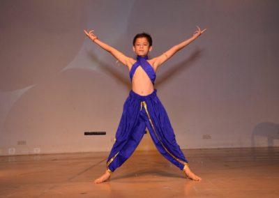 Dance performance