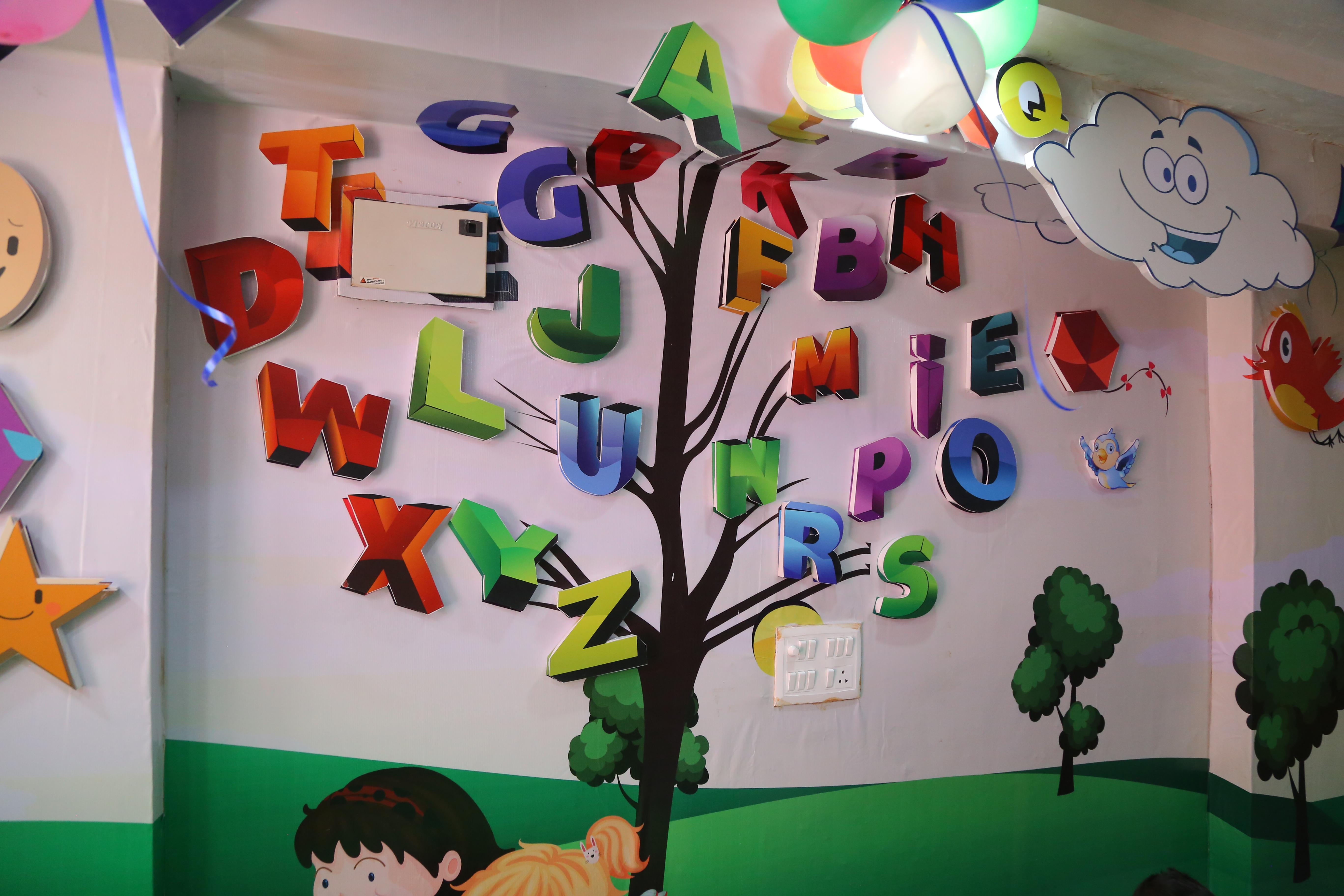 Gurukul Indirapuram Preschool