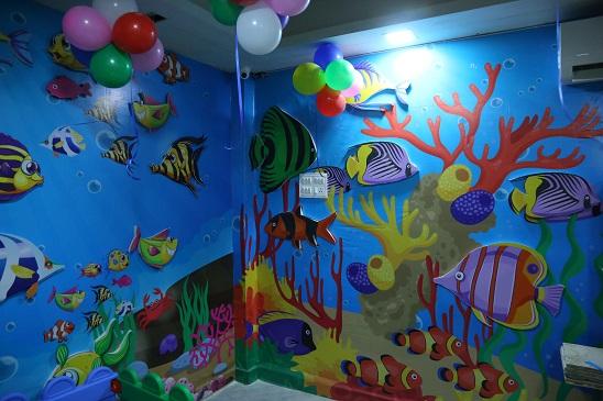 Indirapuram Preschool